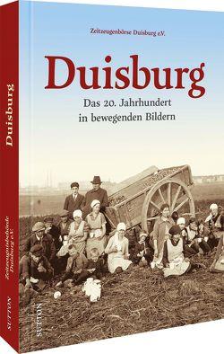 Duisburg von Zeitzeugenbörse Duisburg e.V. Herrn Harald Molder,  Harald