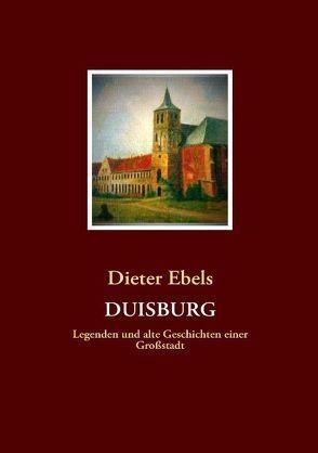DUISBURG von Ebels,  Dieter