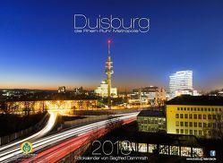 Duisburg von Dammrath,  Siegfried