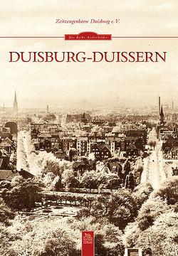 Duisburg-Duissern von Zeitzeugenbörse Duisburg e.V.,  NN