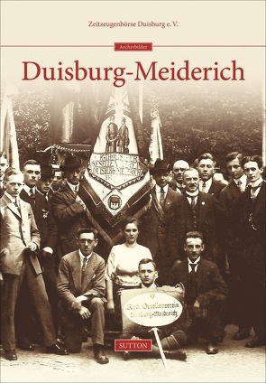 Duisburg-Meiderich von Zeitzeugenbörse Duisburg e.V.,  NN