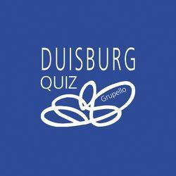 Duisburg-Quiz von Schmitz-Berg,  Manfred