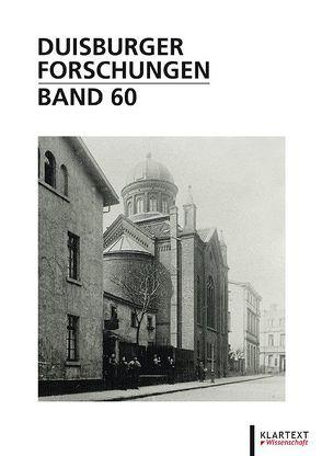 Duisburger Forschungen 60