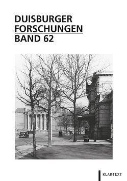 Duisburger Forschungen 62