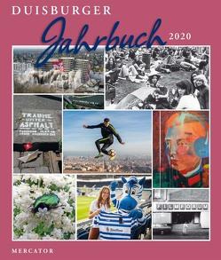 Duisburger Jahrbuch 2020