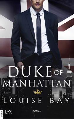 Duke of Manhattan von Bay,  Louise, Mehrmann,  Anja