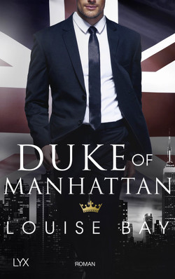 Duke of Manhattan von Bay,  Louise, Mehrmann,  Anja