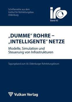 Dumme Rohre – Intelligente Netze von Wegener,  Thomas