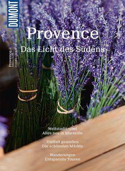 DuMont Bildatlas 198 Provence von Fleisher,  Elan, Maunder,  Hilke