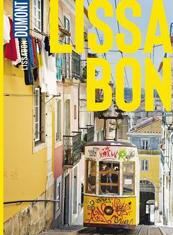 DuMont Bildatlas 199 Lissabon von Gumm,  Monica, Schetar-Köthe,  Daniela