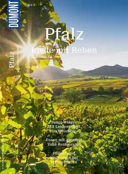 DuMont Bildatlas 201 Pfalz von Tomaschko,  Cornelia