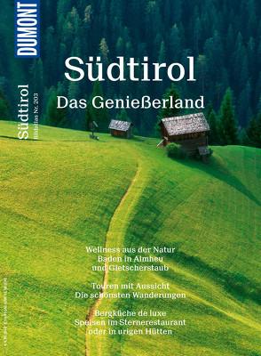 DuMont Bildatlas 203 Südtirol von Heuer,  Frank, Kohl,  Margit