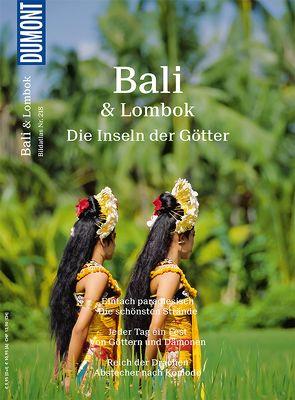 DuMont Bildatlas 218 Bali & Lombok von Müssig,  Jochen, Sasse,  Martin