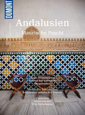 DuMont BILDATLAS Andalusien von Schmidt,  Lothar, Selbach,  Arthur F.