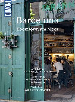 DuMont BILDATLAS Barcelona von Heuer,  Frank, Schmidt,  Lothar
