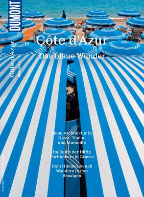DuMont BILDATLAS Côte d'Azur von Fishman,  Robert, Göttlicher,  Björn