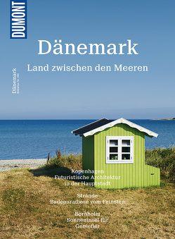 DuMont Bildatlas Dänemark von Hänel,  Gerald, Schumann,  Christoph