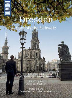 DuMont Bildatlas Dresden, Sächsische Schweiz von Pawassar,  Astrid, Wrba,  Ernst