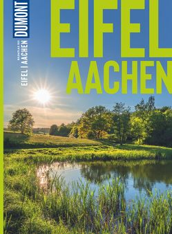 DuMont Bildatlas Eifel, Aachen von Kiedrowski,  Rainer, Simon,  Klaus