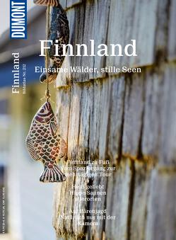 DuMont BILDATLAS Finnland von Knoller,  Rasso, Meinhardt,  Olaf