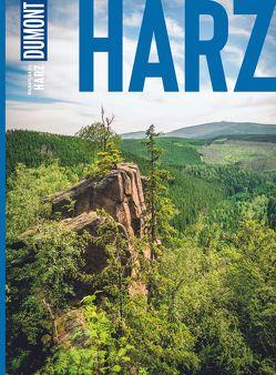 DuMont Bildatlas Harz von Freyer,  Ralf, Stahn,  Dina