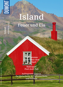 DuMont BILDATLAS Island von Hänel,  Gerald, Nowak,  Christian