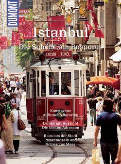 DuMont BILDATLAS Istanbul von Heuer,  Frank, Schaefer,  Barbara