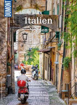 DuMont BILDATLAS Italien Norden von Anzenberger,  Toni, Henss,  Rita
