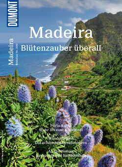 DuMont BILDATLAS Madeira von Knoll,  Georg, Lier,  Sara