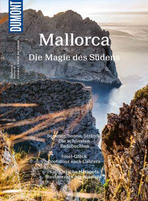 DuMont BILDATLAS Mallorca von Heuer,  Frank, von Poser,  Fabian