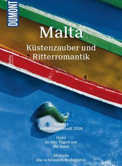 DuMont Bildatlas Malta von Bötig,  Klaus, Schulze,  Tom