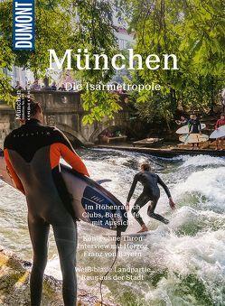 DuMont Bildatlas 190 München von Kohl,  Margit, Linkel,  Thomas