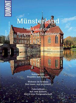 DuMont BILDATLAS Münsterland von Selbach,  Arthur F.