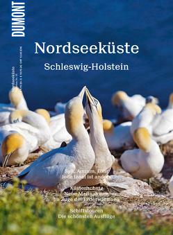 DuMont BILDATLAS Nordseeküste, Schleswig-Holstein von Bremer,  Sven, Freyer,  Ralf