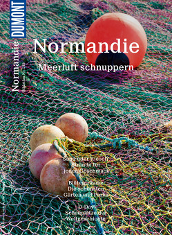 DuMont Bildatlas Normandie von Simon,  Klaus