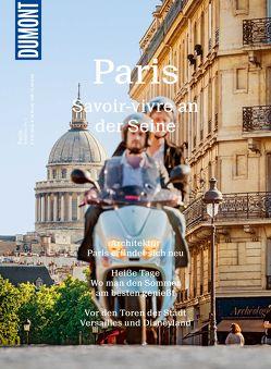 DuMont BILDATLAS Paris von Heuer,  Frank, Simon,  Klaus