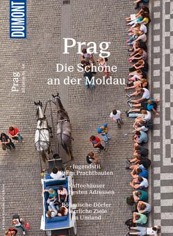 DuMont BILDATLAS Prag von Hirth,  Peter, Müssig,  Jochen