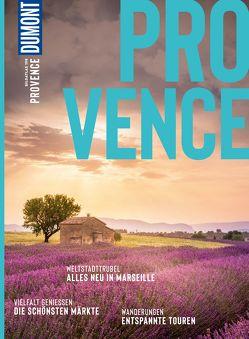 DuMont BILDATLAS Provence von Fleisher,  Elan, Maunder,  Hilke