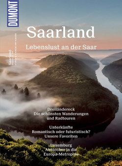 DuMont BILDATLAS Saarland von Henss,  Rita, Knoll,  Georg