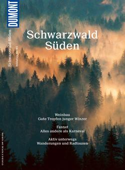 DuMont BILDATLAS Schwarzwald Süden von Kirchner,  Martin, Tomaschko,  Cornelia