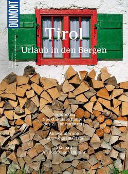 DuMont BILDATLAS Tirol von Bernhart,  Udo, Spath,  Mag.Stefan