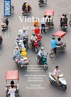 DuMont BILDATLAS Vietnam von Miethig,  Martina, Sasse,  Martin