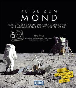 DuMont Bildband Reise zum Mond
