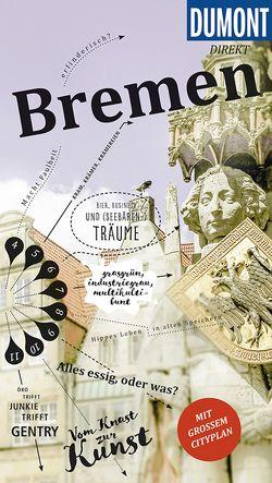 DuMont direkt Reiseführer Bremen von Rath,  Britta
