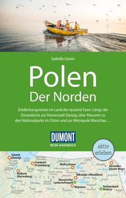 DuMont Reise-Handbuch Reiseführer Polen, Der Norden, Ostseeküste von Gawin,  Izabella