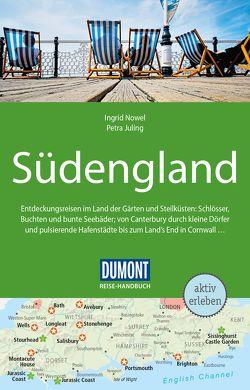 DuMont Reise-Handbuch Reiseführer Südengland von Kossow,  Annette, Nowel,  Ingrid