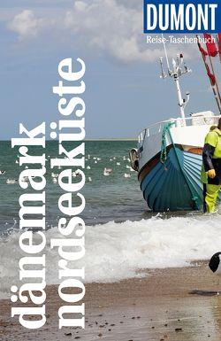 DuMont Reise-Taschenbuch Dänemark Nordseeküste von Klüche,  Hans