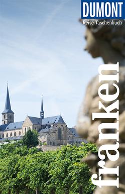 DuMont Reise-Taschenbuch Franken von Dusik,  Roland