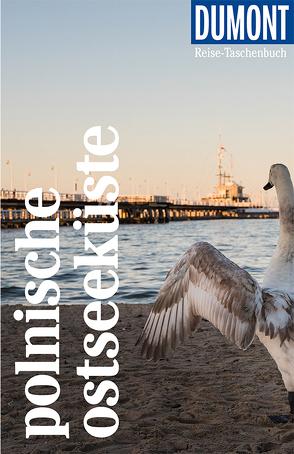 DuMont Reise-Taschenbuch Polnische Ostseeküste von Gawin,  Izabella, Schulze,  Dieter