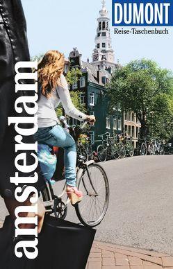 DuMont Reise-Taschenbuch Reiseführer Amsterdam von Völler,  Susanne, Winterling,  Anne